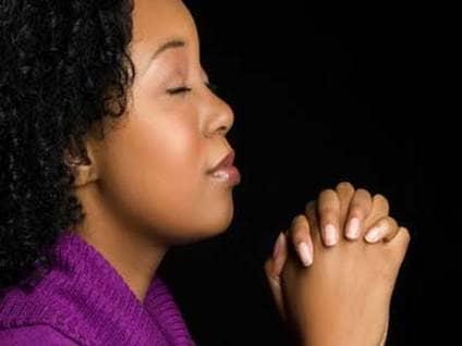 Prayers For My Children
