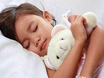 Toddler Sleep Training Secret from a Baby Whisperer