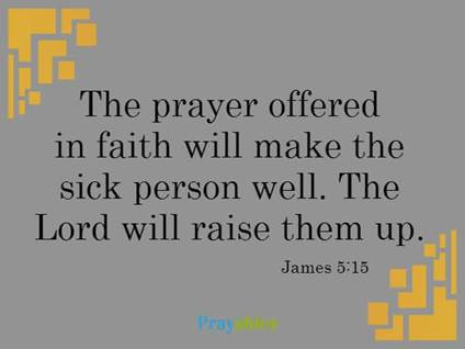 James 5:15