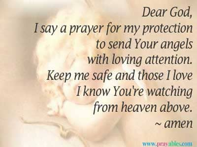bedtime prayers for adults