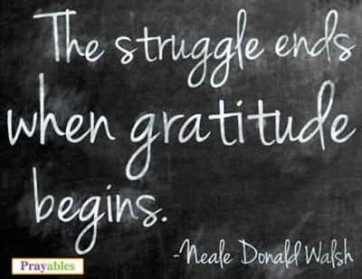 Prayables Gratitude Quotes And Prayers Let Gratitude Begin Simple Quotes Gratitude