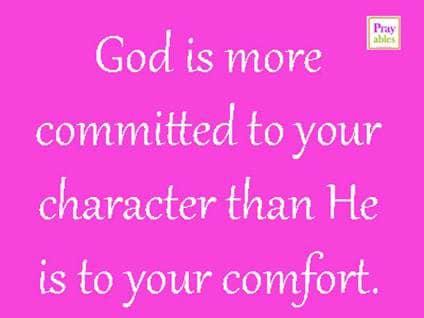 good prayers of inspiration