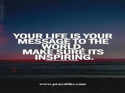 Prayables 10 Best Quotes For Sharing Inspirational Quotes