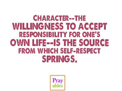 inspiring quotes character
