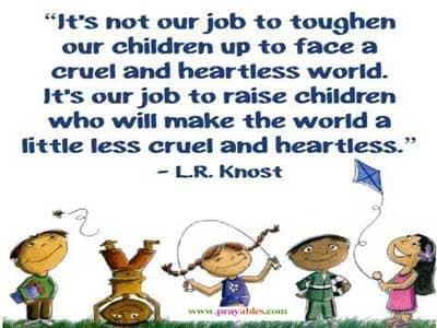 inspiring quotes children