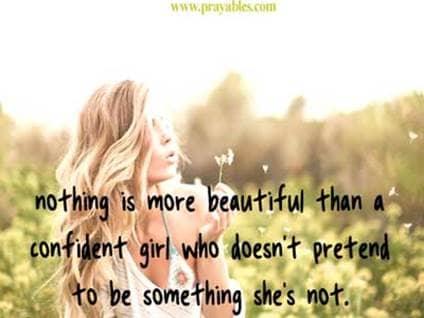 inspiring quotes confident