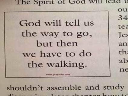 inspiring quotes god tells