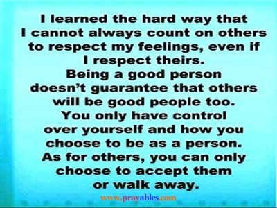 inspiring quotes good person
