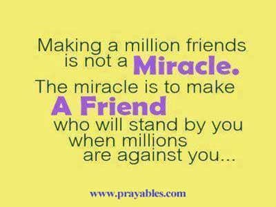 inspiring quotes million