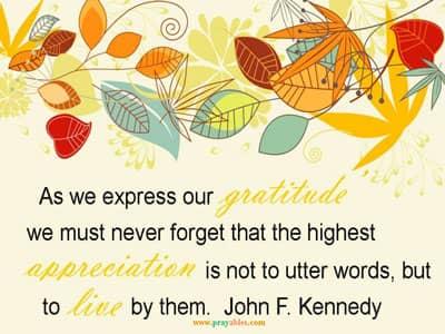inspiring words and prayers