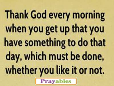 Prayables - Gratitude Quotes and Prayers - Beliefnet