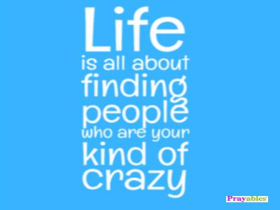 Prayables - Funny Inspirational Quotes - Beliefnet