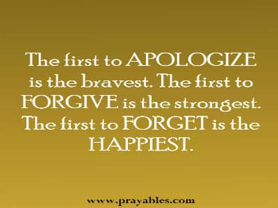 Quotes For Forgiveness Gorgeous Prayables Quotes About Forgiveness Forgiveness Quotes First To