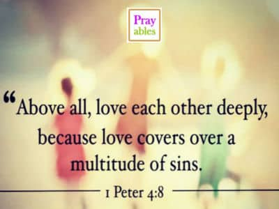 Prayables Love Quotes 60 Quotes About Love Above All Love Enchanting Biblical Love Quotes