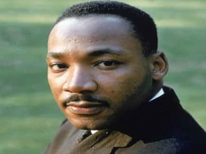 Martin Luther King Prayers