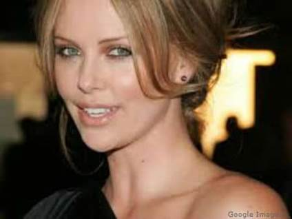 Only Child Charlize Theron