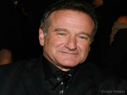 Only Child Robin Williams
