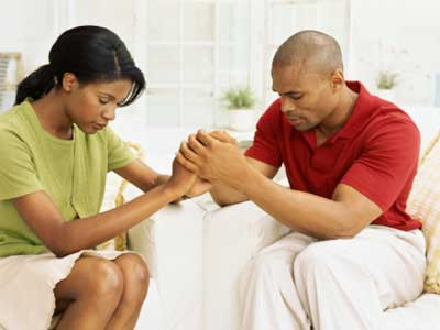 prayer for pregnancy