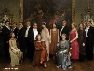 Which Downton Abbey Character Are You